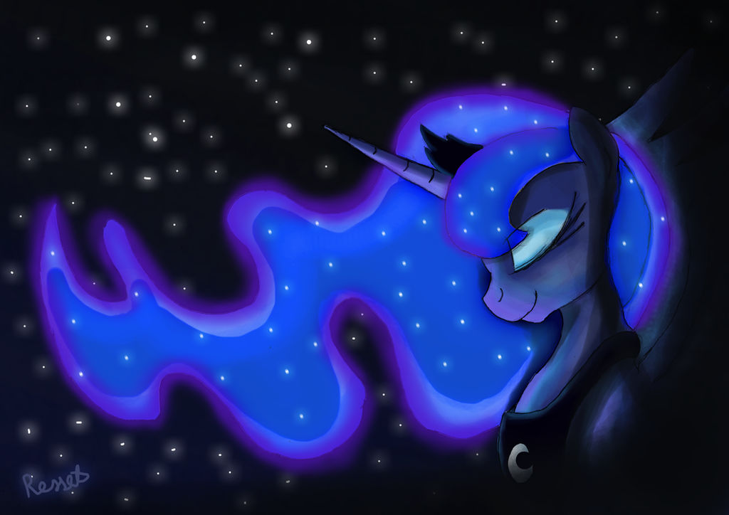 [Gift] The Queen of the Night