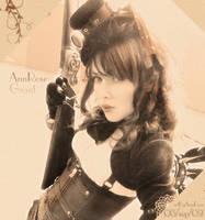AnnRose - Steampunk by Annrose001