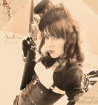 AnnRose - Steampunk