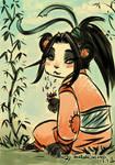 Lili - Mists of Pandaria