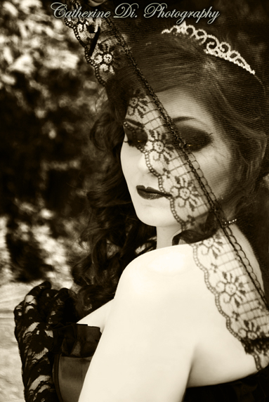 Oblivion by Sylvia-Crystal