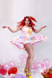 Dancing Lolita by Sylvia-Crystal