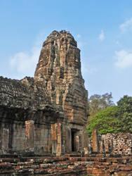 Angkor Wat IV by gerryray