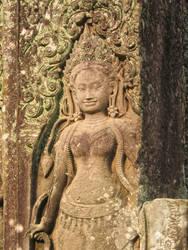 Angkor Wat VI by gerryray