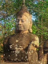 Angkor Wat VII by gerryray