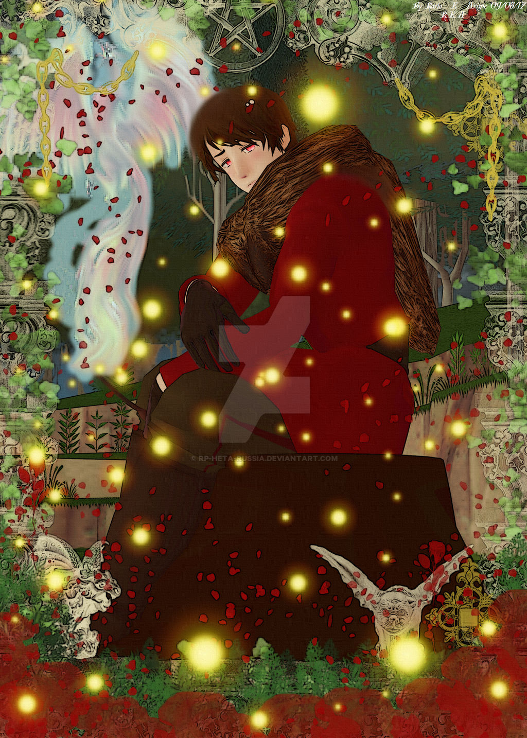 Viktor Durmstrang 2p Russia Withhisphoenixpatronus By Rp Heta Russia On Deviantart This page is all about the events, schedules and rp occuring in. deviantart