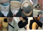 Turian Collar