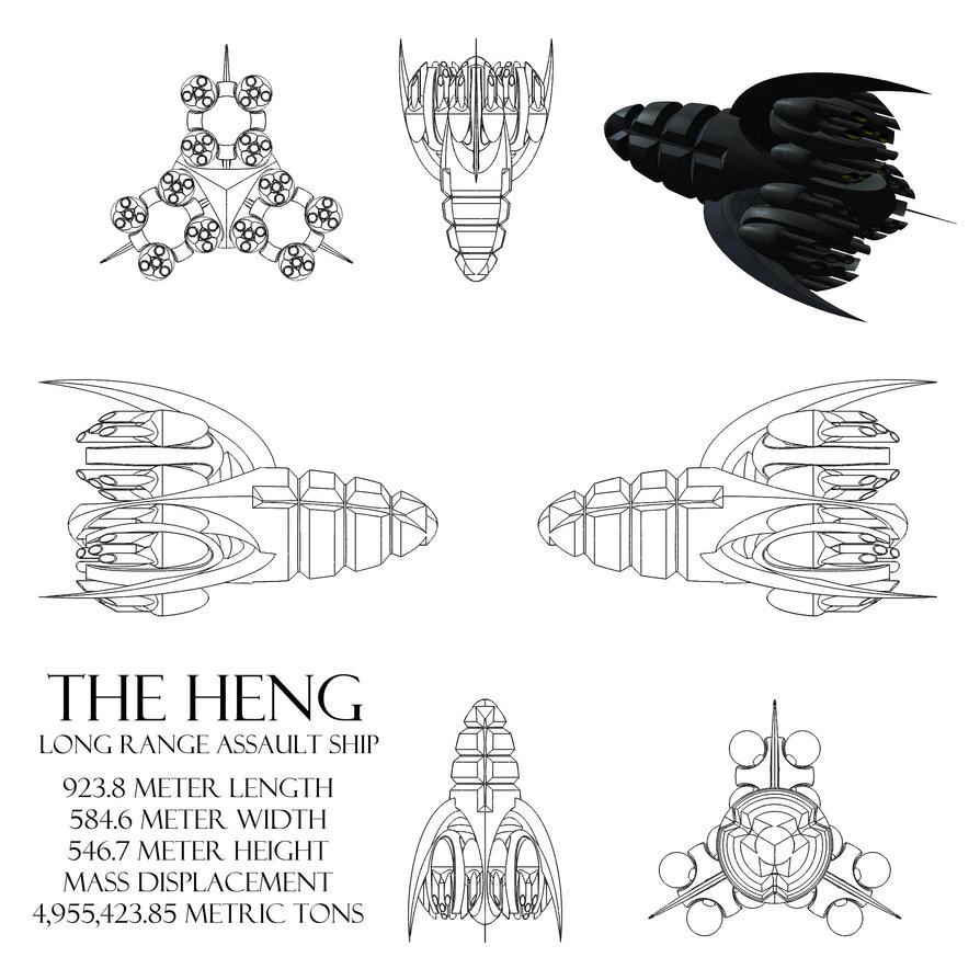 The Heng by Doomsday-Device