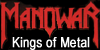 ManOwar stamp by MummyMetaller