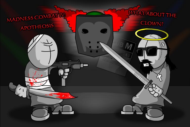 madness combat apothesis