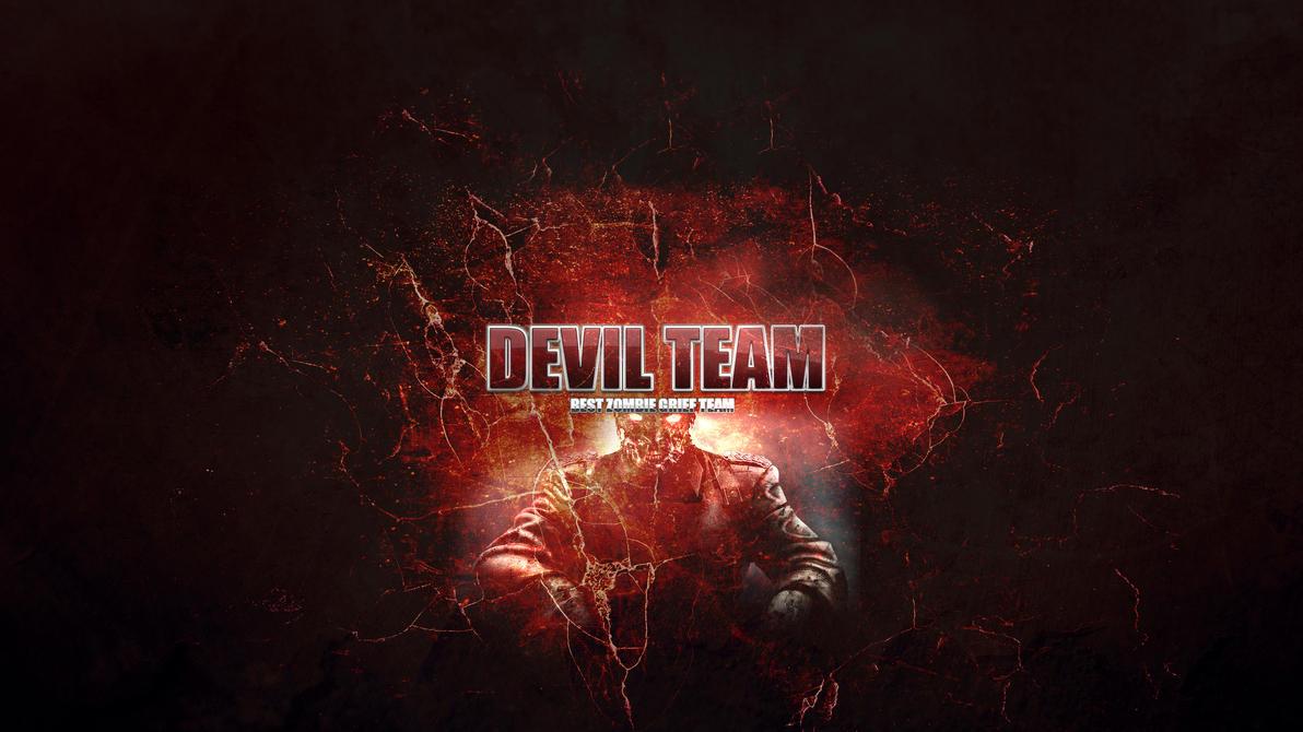 Devil Team by e-klipse