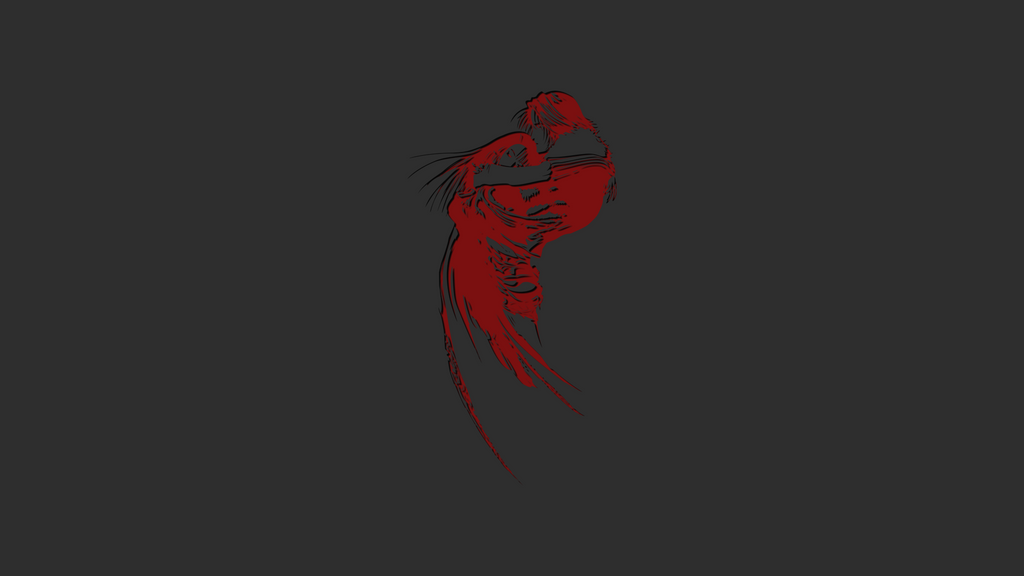 Final Fantasy VIII Token Style Wallpaper By I Am The Past