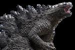 Godzilla 2019 Transparent Ver.6!