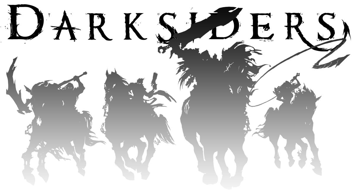 Darksiders (The Four Horsemen Of Apocalypse)