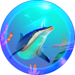 Icons 2019 - Dolphin