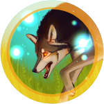 Icons 2019 - Wolf