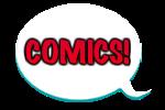 NEW DA ICONS -Comics