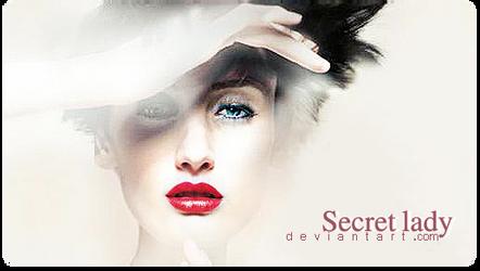 secret ID by s3cretlady