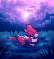 Week 1 by Pixel-Coyote