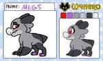 Wyngro Application - Megs
