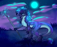 Moonlight - September Monthly Quest 1