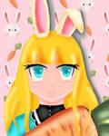Rabbit Girl UwU
