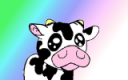 Moo~ Cow by Moon-Pirate