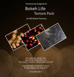 Bokeh Life Texture Pack