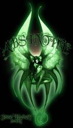green fairy by jesselindsay
