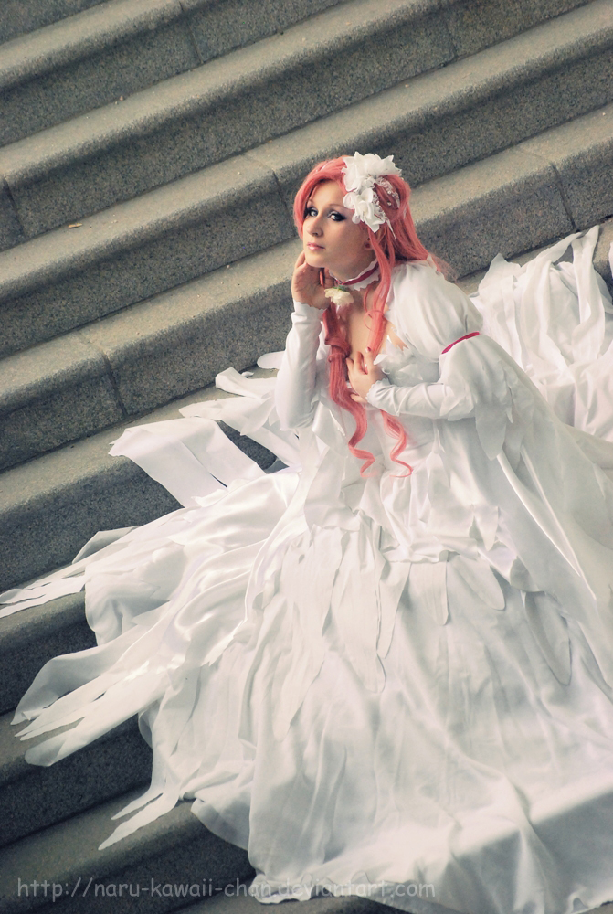 Euphemia: I'm waiting by Naru-kawaii-chan