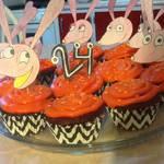 31 Minutos: Cupcakes Bodoque