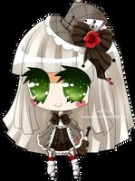 Amelia by cocochori
