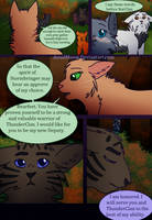 The Recruit- Pg 124 by ArualMeow