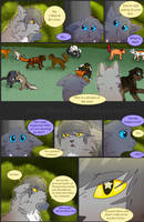 The Recruit- Pg 128/129 by ArualMeow