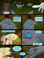 The Recruit- Pg 135 by ArualMeow