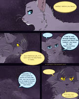 The Recruit- Pg 148 by ArualMeow