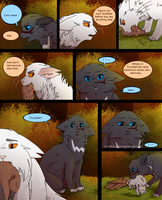The Recruit- Pg 153 by ArualMeow