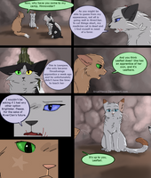 The Recruit- Pg 157 by ArualMeow