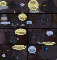 The Recruit- Pg 166 by ArualMeow