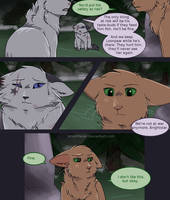 The Recruit- Pg 173 by ArualMeow