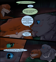 The Recruit- Pg 191 by ArualMeow