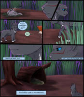 The Recruit- pg 195 by ArualMeow