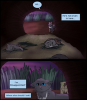 The Recruit- Pg 197 by ArualMeow