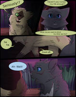 The Recruit- pg 199 by ArualMeow