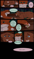 The Recruit- Pg 204 by ArualMeow