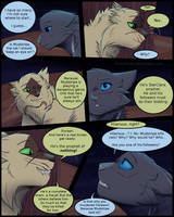 The Recruit- pg 207 by ArualMeow