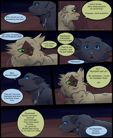 The Recruit- pg 210 by ArualMeow