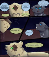 The Recruit- pg 214 by ArualMeow