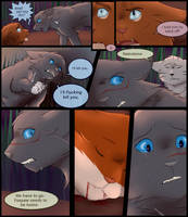 The Recruit- pg 221 by ArualMeow