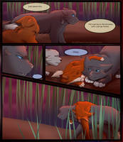 The Recruit- pg 222 by ArualMeow